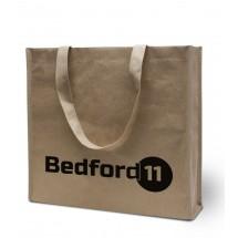 Draagtas Bedford - zand