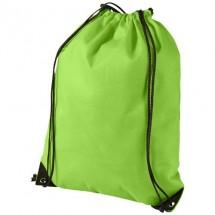 Evergreen non woven premium rugzak - licht groen