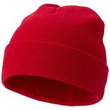 Irwin beanie - rood