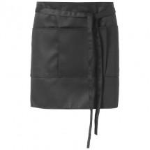 Lega schort, kort - zwart
