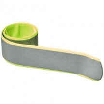 Felix reflecterende slap wrap - Neon Yellow