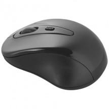 Stanford draadloze muis - zwart