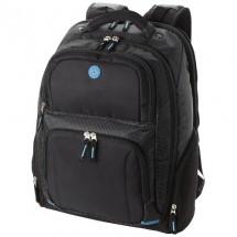 "TY 15,4"" incheckvriendelijke laptop rugzak - Zwart"