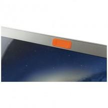 Push privacy camera blokker Oranje