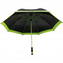 Paraplu Get Seen - zwart