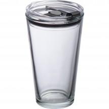 Glazen beker Wattenscheid - transparant