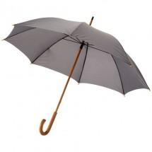 23'' Jova klassieke paraplu - grijs