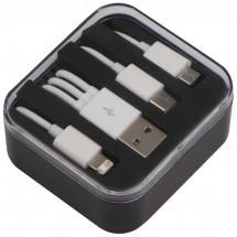Kabel box - zwart