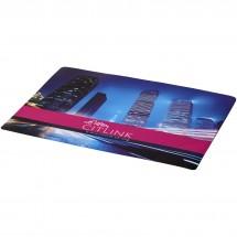 Brite Mat® lichtgewicht muismat - Zwart