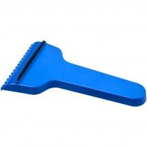 Shiver T-vormige ijskrabber - blauw