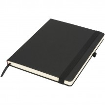 Rivista groot notitieboek - Zwart