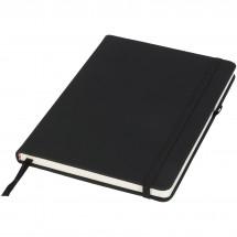 Noir medium notitieboek - Zwart