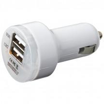 USB autolader - wit