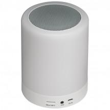 Bluetooth luidspreker - wit