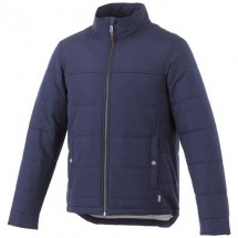 Bouncer heren geïsoleerd jack - Navy