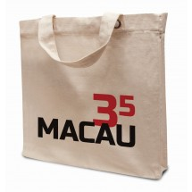 Draagtas Macau - ecru