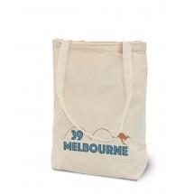 Rugzak Melbourne - ecru