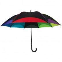rainbow paraplu -