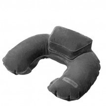 Samsonite Accessories INFL. DOUBLE CMF. TR. PILLOW/POUCH-Graphite