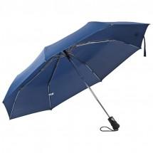 Automatische paraplu - donkerblauw