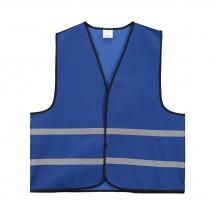 Promo Vest Polyester XL Royaal