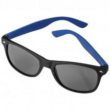 Zonnebril Nerdlook - blauw