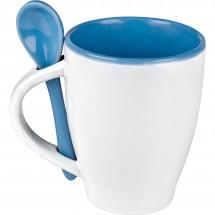 Koffiebeker Palermo - blauw