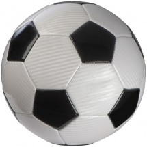 Klassieke voetbal - wit