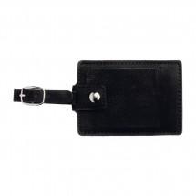 Kofferlabel REFLECTS-NIMBA BLACK