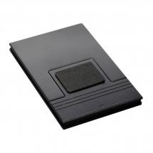Mobiele telefoonhouder REFLECTS-LANNION BLACK