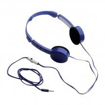 Hoofdtelefoon met handsfree-unit REFLECTS-TORBAY BLUE