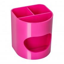 Desktop organizer REFLECTS-SOROCABA MAGENTA - roze