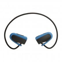 Hoofdtelefoon met Bluetooth® technologie REFLECTS-BIDDEFORD BLACK LIGHT BLUE