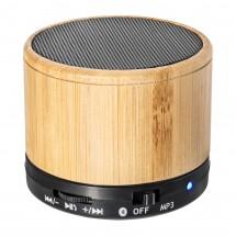 Luidspreker met Bluetooth® technologie REFLECTS-JAMBOL BROWN - bruin