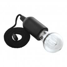 LED lamp met wissellichtfunctie REFLECTS-GALESBURG III BLACK