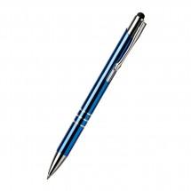 2-in-1 balpen CLIC CLAC-TERUEL BLUE