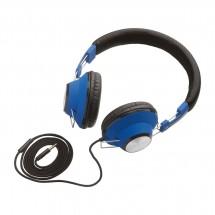Koptelefoon REFLECTS-BRAMPTON BLACK BLUE