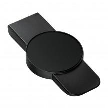 Mobiele telefoonhouder REFLECTS-FLIPSOCKET I BLACK - zwart