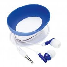 Koptelefoon REFLECTS-BANGOR BLUE
