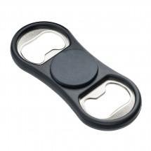 Spinner-flesopener REFLECTS-LERWICK BLACK