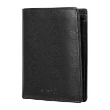 Samsonite SUCCESS SLG WALLET 11CC+H FL+W+C+ZIP+2C-Zwart