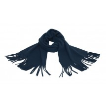 SCARF, POLY.-FLEECE,NAVYIcebreaker