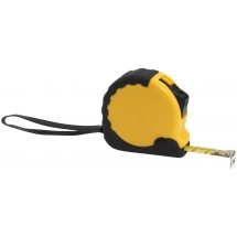 Measuring tapeElementla,5m,blk/yellow