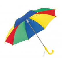 "Childrens Umbrella ""Lollipop"" Coloured,"