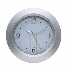Wallclock with removeable dial Merkur