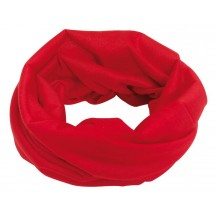 Multipurpose Headscarf trendy, red