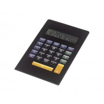 "Calculator ""Newton"", black"