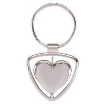 Keyholder Spinning Heart
