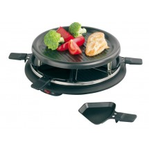 Raclette f. 6 Persons Family