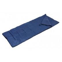 Sleeping bag bedtime
